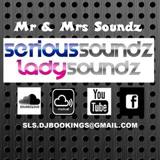 "Go Hard ""BOUNCE"" Or Go Home - Mr & Mrs Soundz"