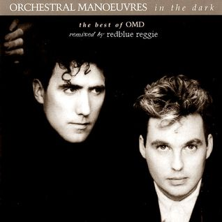 Orchestral Manoeuvres in the Dark mixed & remixed by redblue reggie