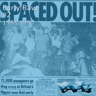 TheBFG - Old School Early Rave c1990 - Volume 2