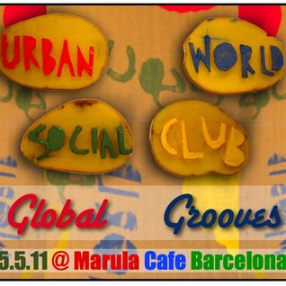 UrbanWorld Social Club presents Global Groove