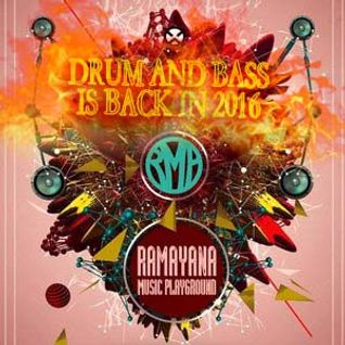 The 65th from Every Two Thursday with drum and bass infussion (5th May, 2016, Ramayana Cafe)