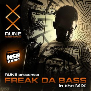 Disc Breaks with Llupa ft. Freak Da Bass - 220 - 4th October 2012