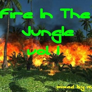 Moz - Fire In The Jungle vol. 1