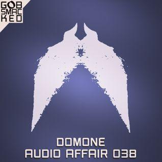 Audio Affair Broadcast 038