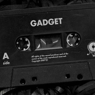 Gadget introduces Acidic Grooves [ Mixed ]