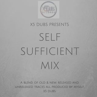 X5 Dubs - Self Sufficient