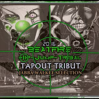 TAPOUT TRIBUT 4 RAP LOVER SELECTION