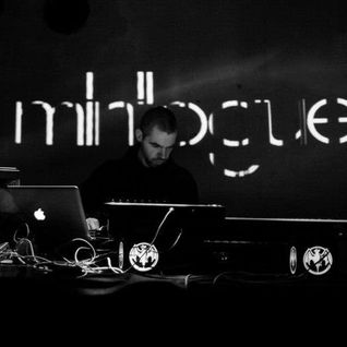 ADE 2013 Highlights - 06 - Minilogue -Live- (Cocoon Recordings) @ Melkweg - Amsterdam (19.10.2013)