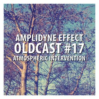 Oldcast #17 - Atmospheric Intervention (03.18.2011)