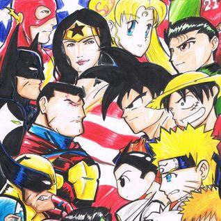 America vs Japan
