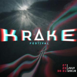 Krake Festival - 07/29/16 - DJ Set