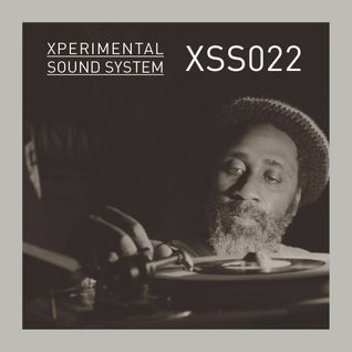 Xperimental Sound System: XSS022 / Cubo