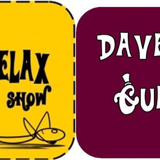 The Rave Relax Show (Dave Watson mix special) - Friday 29th August