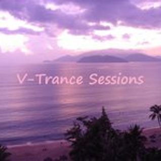 V-Trance Session 050 with Hungdeejay (29.10.2010)