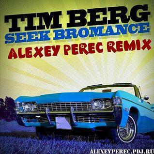 Tim Berg - Seek Bromance(Alexey Perec Remix)
