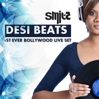 Desi Beats by DJ SMITZ