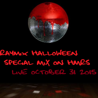 R4YM1X - Halloween Special for HMRS LIVE October 31st 2015