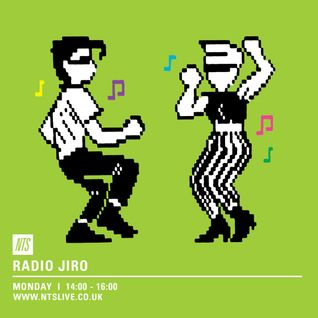 Radio Jiro - 19th October 2015