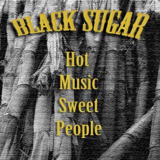 Black Sugar - Gill Scott-Heron - thuesday 17 January 2013