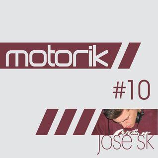 jose SK - Motorik 10