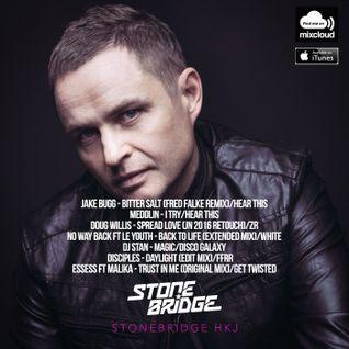 #185 StoneBridge HKJ