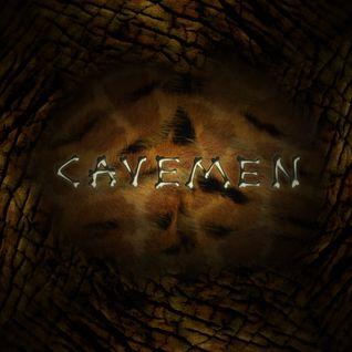 Cavemen LIVE - Live @ Equinox Festival 2012, Groningen, The Netherlands (29-09-2012)