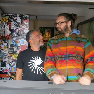 The Do!! You!!! Breakfast Show w/ Charlie Bones & R2 Records - 15th September 2015