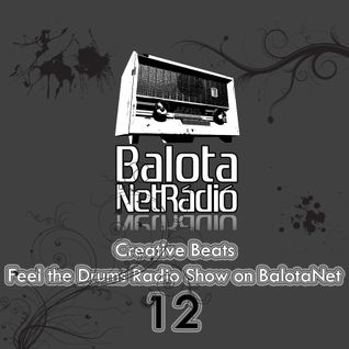 Creative Beats - Feel the Drums 12