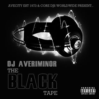 DJ Averi Minor - The Black Tape