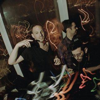 Soul Clap Live @ Beatport Berlin (26.10.2011)