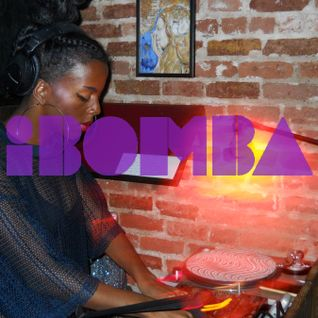 Juliana Huxtable Live @iBomba