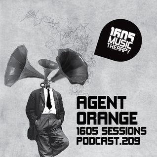 1605 Podcast 209 with Agent Orange