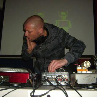 Gaz A - Rubadub Feb 2010