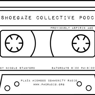 The Shoegaze Collective Podcast