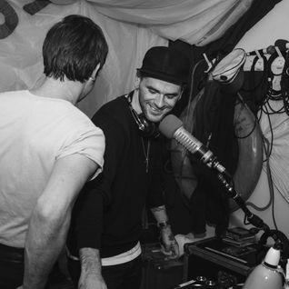 Franz Ferdinand / Bestival Radio 2013