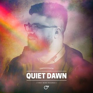 Quiet dawn guest mix