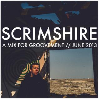 SCRIMSHIRE // JUNE 2013