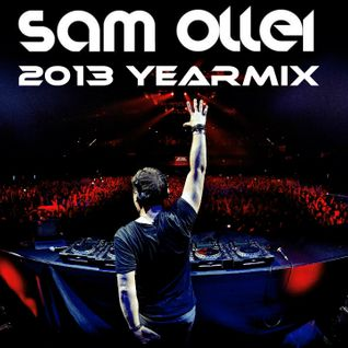 Sam Ollei 2013 Yearmix