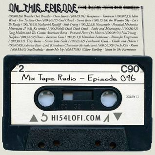 Mix Tape Radio | EPISODE 046