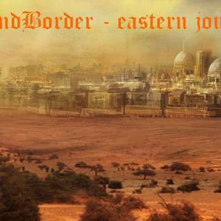 SoundBorder073 - eastern journey
