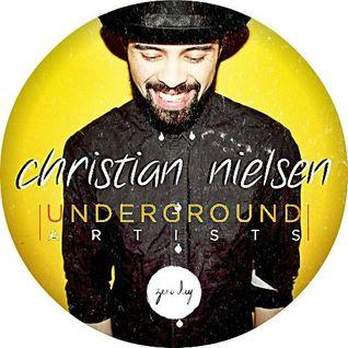 christian nielsen - zero day presents underground artists #10 [01.16]
