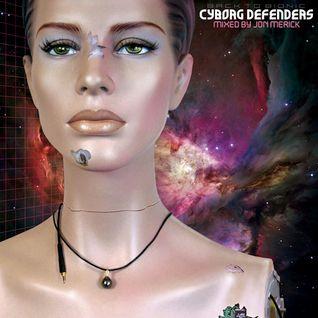 Cyborg Defenders
