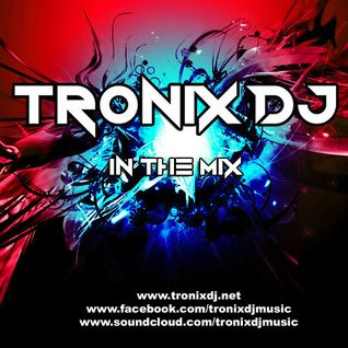Tronix DJ - Power Dance #11