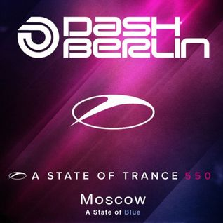Dash Berlin - Live at Expocenter in Moscow, Russia  (ASOT 550) (07.03.2012)