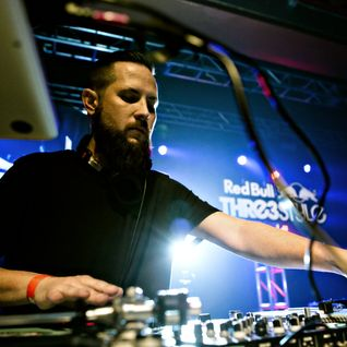 DJ Casper - USA - Tampa Regional Qualifier 2015