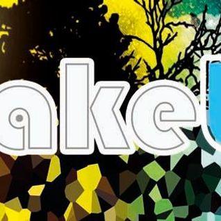 DJ K-Tel Live - Shake Up - May 2014