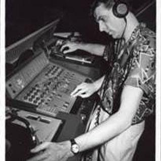 Colin Hudd live Flicks 1986