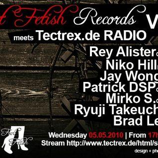 Mirko S.@Foot Fetish meets Tectrex Vol.2
