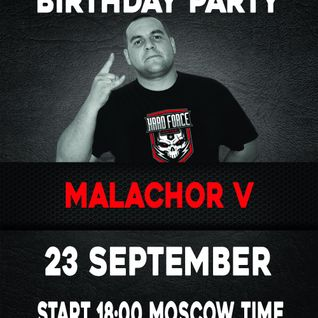 Malachor V - Paul Tenisson - Birthday Party (2016)