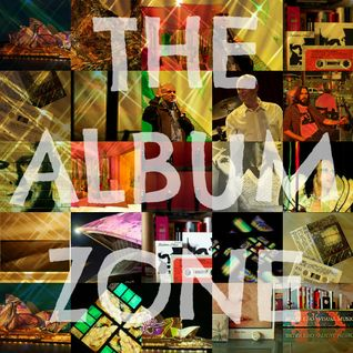 The Album Zone - Simon G - May 2014 (including Brian Eno special)